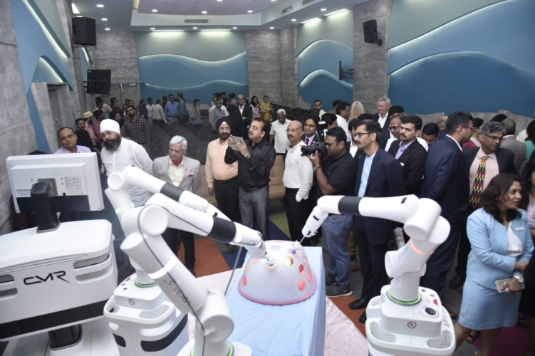 Best Robotics Centre in Nashik