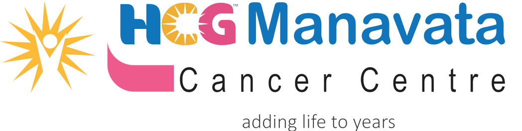 HCG Manavata Cancer Centre Logo